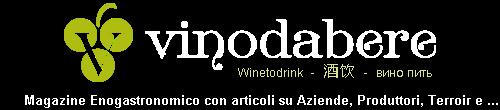 VINODABERE – Esperienze nel mondo del vino e dell'alimentazione