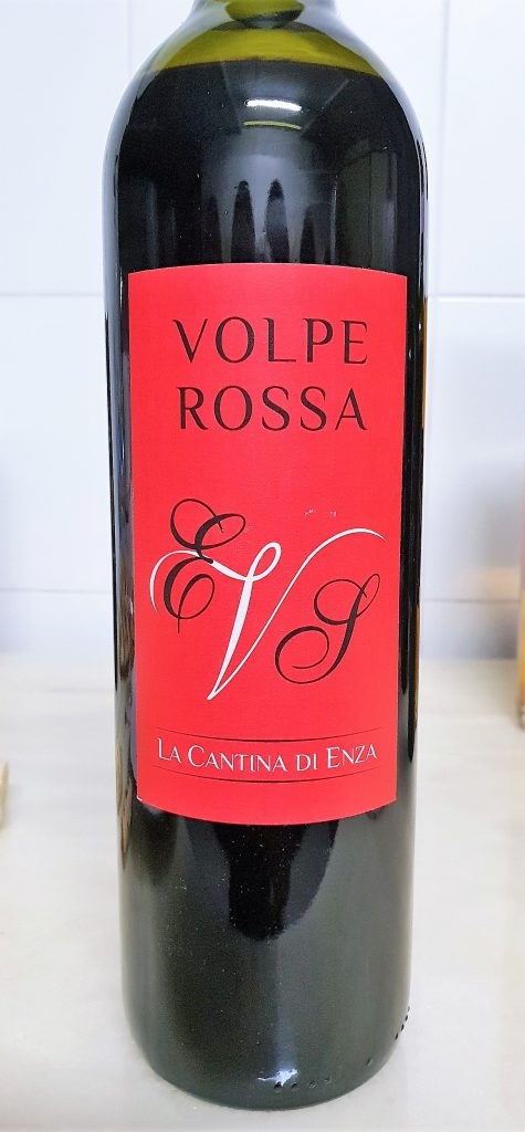 Volpe Rossa