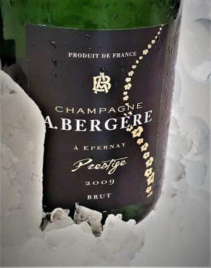 Bergére Prestige 2009