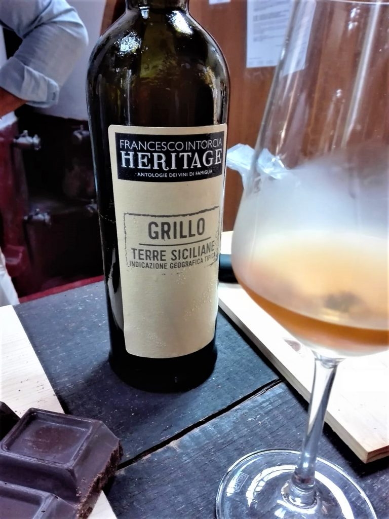 Grillo Heritage Igt