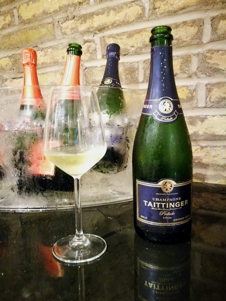 """Champagne Brut """"Prélude Grands Crus"""""""