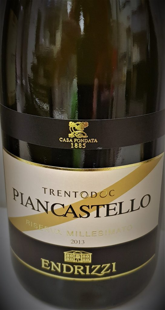 Trento DOC Piancastello 2013