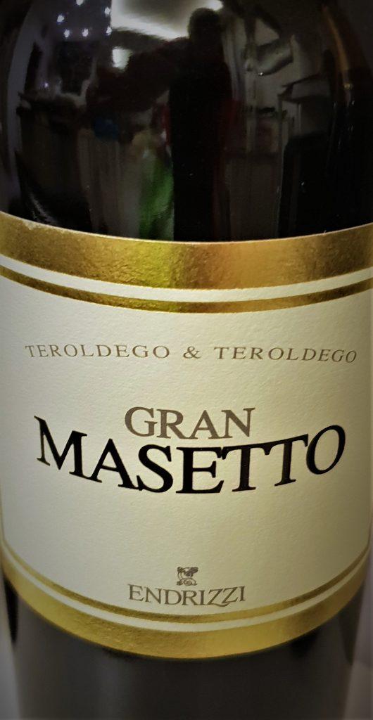Gran Masetto 2013