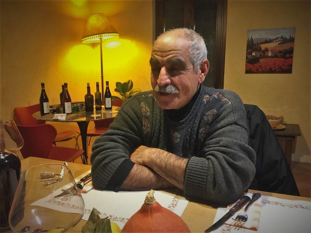 Angelo Calcabrina
