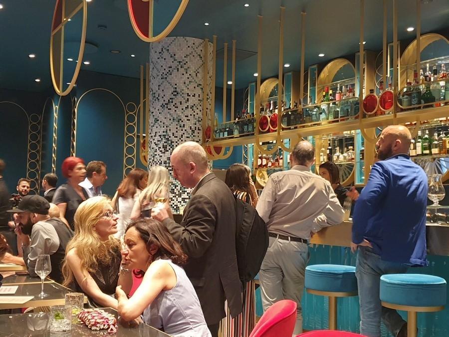 Lion interni ristorante 2