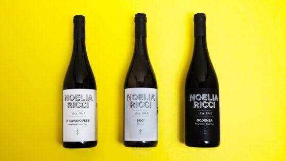 noelia ricci vini