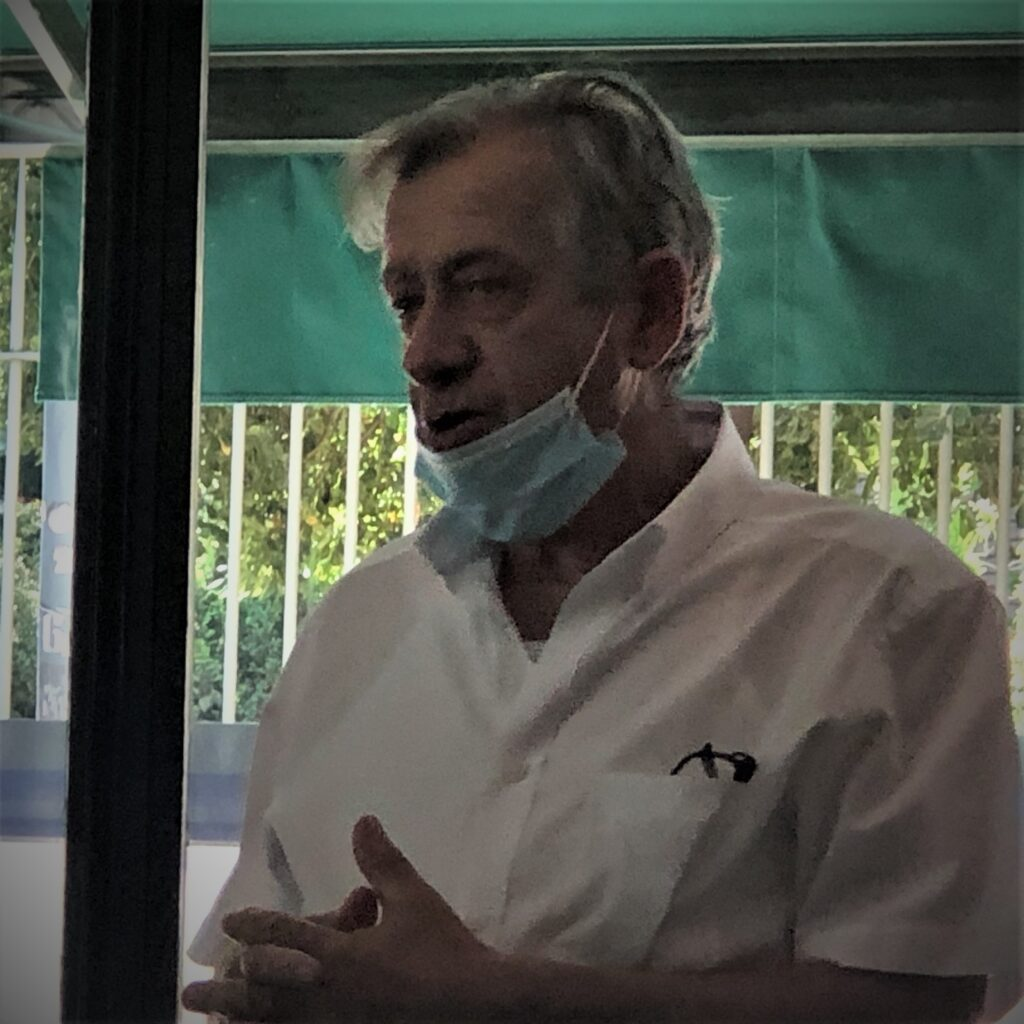 Giuseppe Vezzoli