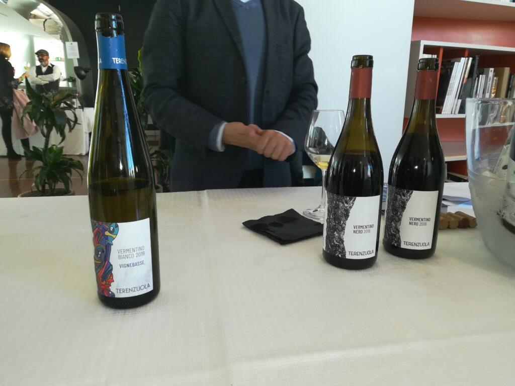 Terenzuola - Life of Wine 2020