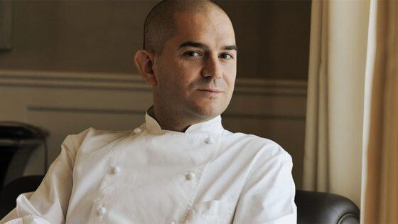 Chef Damiano Nigro