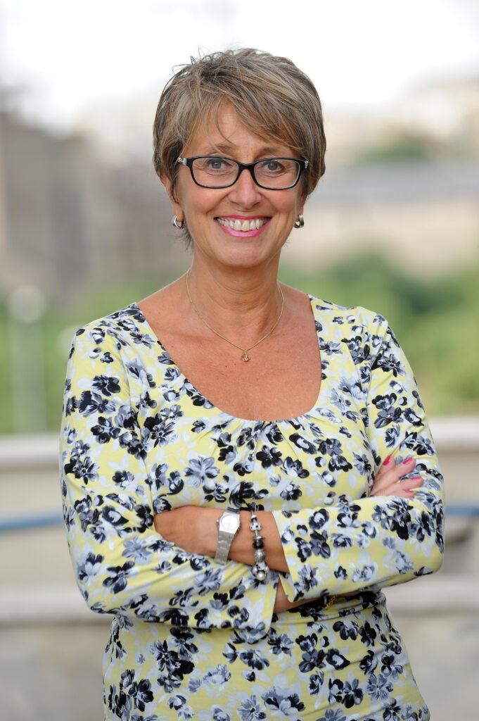 Laura Mantovani